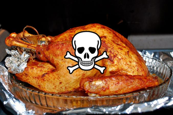 turkey-pick
